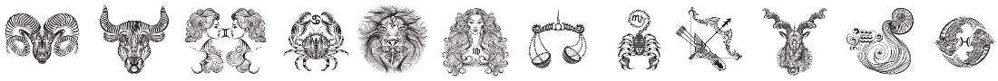 zodiako zeklai, zodiakas, horoskopas, avinas, jautis, dvyniai, vezys, liutas, mergele, svarstykles, skorpionas, saulys, oziaragis, vandenis, zuvys