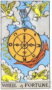 taro, taro kortos, taro korta, sekmes ratas, magija, burimai, fortuna, fortunos ratas, ratas